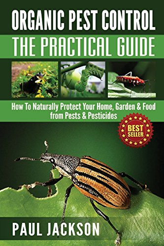 Libro Organic Pest Control The Practical Guide How To