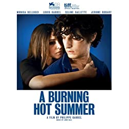 A Burning Hot Summer (Theatrical Rental)