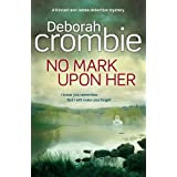 No Mark Upon Herby Deborah Crombie