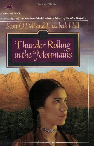 Thunder Rolling in the Mountains