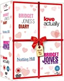 Romantic Comedy Collection [DVD]