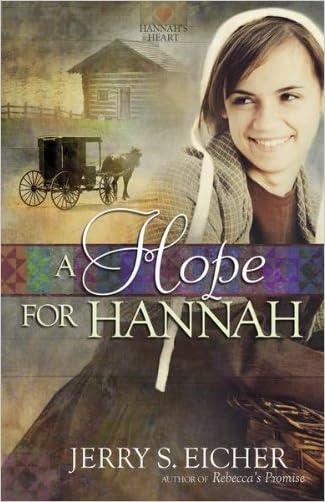 A Hope for Hannah (Hannah's Heart Book 2)