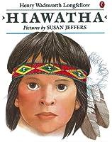 Hiawatha (Picture Puffin)