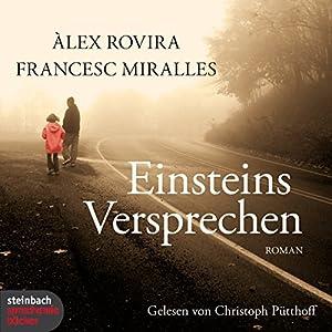 Einsteins Versprechen Hörbuch