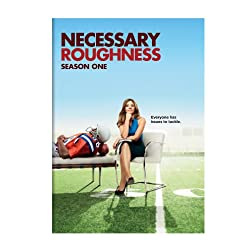 Necessary Roughness: Season One