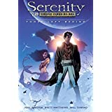 Serenity - Those Left Behind: 1by Will Conrad