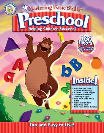 Mastering Basic Skills Preschool - 1