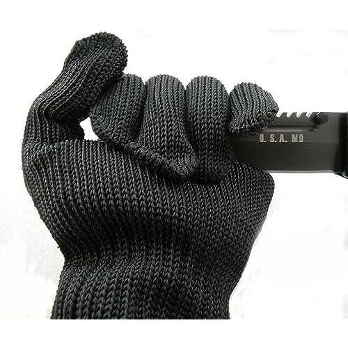 [방도 안전장갑 내도검 안전장갑] 컷 내성의 장갑5 선식다목적 프로의 보호 장갑 장갑 강화 자위 검사-