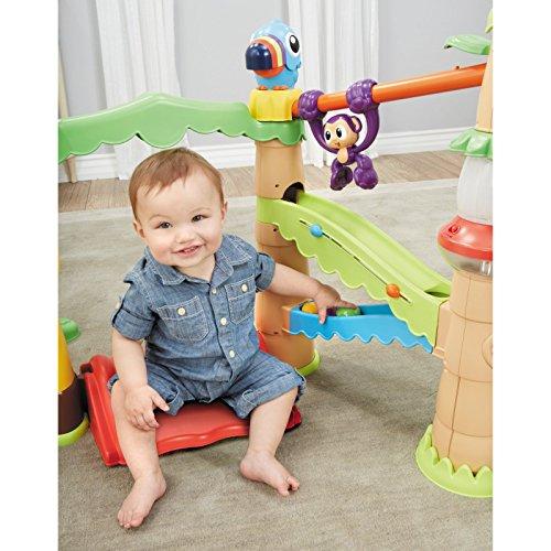 Little Tikes Activity Garden Treehouse Epic Kids Toys