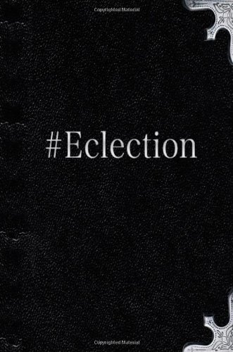 #Eclection