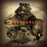 BURNING BRIDGES  von  ONEREPUBLIC