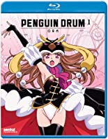 Penguin Drum Collection 1 Blu-ray from Section 23