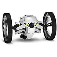 Parrot Mini Drone Jumping Sumo (Black or White)