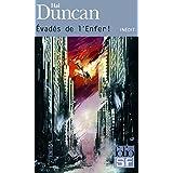 �vad�s de l'Enfer�!par Hal Duncan