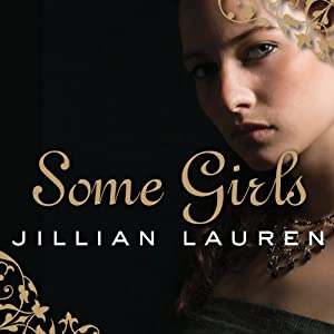 Some Girls Audiobook