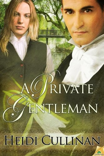 Image of A Private Gentleman