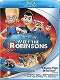 Meet the Robinsons [Blu-ray]