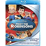Meet the Robinsons [Blu-ray] ~ Daniel Hansen