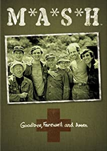 M*A*S*H - Goodbye, Farewell & Amen by Fox Home Entertainment