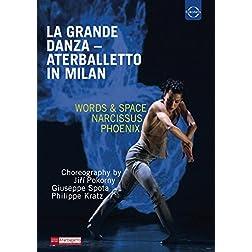 La Grande Danza: Aterballetto
