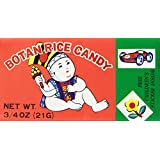 Botan Rice Candy for 6 Packs