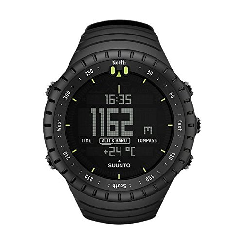 Suunto Core Black Military