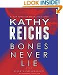 Bones Never Lie: A Novel (Temperance...