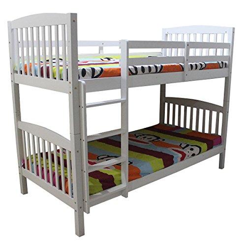 etagenbetten massivholz. Black Bedroom Furniture Sets. Home Design Ideas