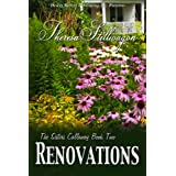 Renovations (The Sisters Calloway Book 2) ~ Theresa Stillwagon