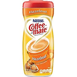 Nestle Coffee Mate Hazelnut, 425.2g