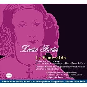 La Esmeralda/Acte IV/� Asile ! �