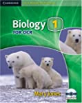 Biology 1 for OCR (Cambridge OCR Adva...