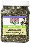 KONG Naturals Premium Catnip 2-Ounce