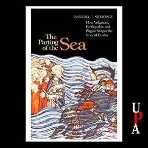 The Parting of the Sea Audiobook