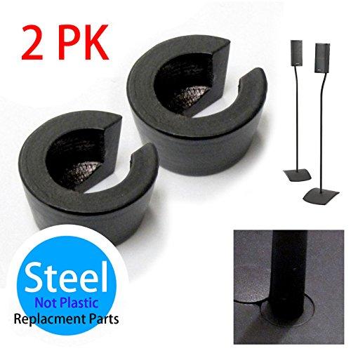 bose ufs 20 speaker floor stand bottom spacer washer parts import it all. Black Bedroom Furniture Sets. Home Design Ideas