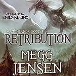 Retribution: Dragonlands Book 3 | Megg Jensen