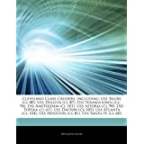 Articles on Cleveland Class Cruisers, Including: USS Biloxi (CL-80), USS Duluth (CL-87), USS Youngstown (CL-94...