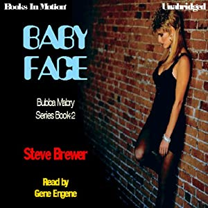 Baby Face Audiobook