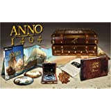 Anno 1404 - Collector's Edition (PC DVD)by Ubisoft