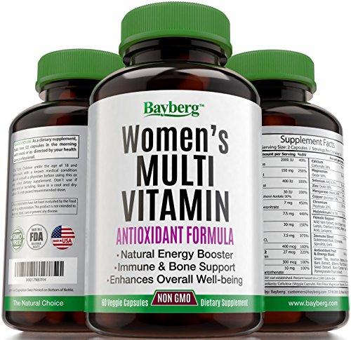 Womens-Multivitamin-Antioxidant-Energy-Supplement-with-Minerals-Vitamin-A-C-D-E-Vitamins-B1-B2-B3-B5-B6-B12-Calcium-Zinc-Biotin-and-Folic-Acid-Anti-Aging-Immune-Bone-Support