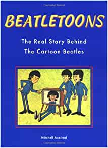 The true story of the beatles book 1964