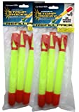 STOMP Rocket Super Refill Twin Pack - 6x rockets