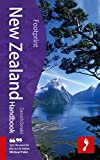 New Zealand Handbook: Travel Guide To New Zealand (foo...