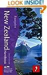 New Zealand Handbook: Travel Guide To...
