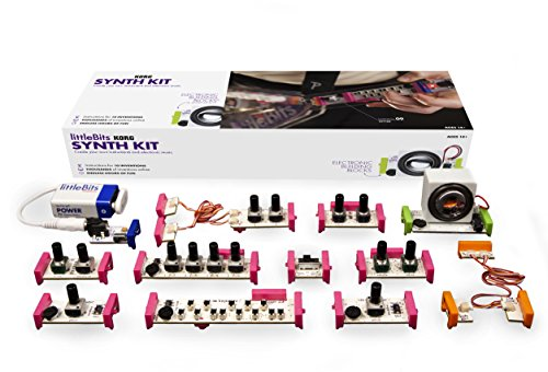 littleBits Electronics Synth Kit (Analog Modular Synth compare prices)