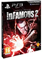 Infamous 2 - édition collector