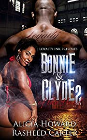 Bonnie & Clyde of the Hood II