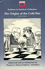 The Origins of the Cold War by Robert McMahon