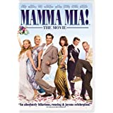 Mamma Mia! The Movie (Widescreen) ~ Meryl Streep