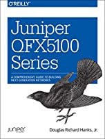 Juniper QFX5100 Series Front Cover